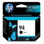 HP 94 Black Inkjet Print Cartridge C8765WN