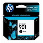 HP 901 Black Ink Cartridge CC653AN