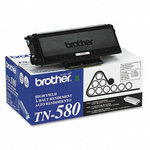 Brother TN580 High Yield Toner Cartridge