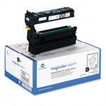 Konica Minolta 1710580-001 Black Toner Cartridge