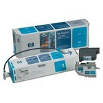 HP Designjet CP Cyan UV Ink System C1893A