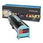 Lexmark X850H21G High Yield Toner Cartridge