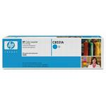 HP C8551A Cyan Toner Cartridge
