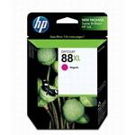HP 88XL Magenta Ink Cartridge C9392AN