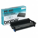 Brother PC401 Fax Film Cartridge