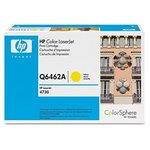HP Q6462A Yellow Toner Cartridge