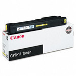 Canon 7626A001AA GPR-11 Yellow Toner
