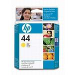 HP 44 Yellow Inkjet Print Cartridge 51644Y