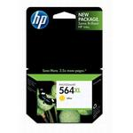 HP 564XL Yellow Ink Cartridge CB325WN