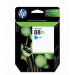 HP 88XL Cyan Ink Cartridge C9391AN