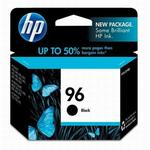 HP 96 Large Black Inkjet Print Cartridge C8767WN