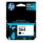 HP 564 Black Ink Cartridge CB316WN