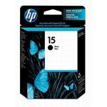 HP 15 Black Inkjet Print CartridgeC6615DN
