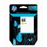 HP 88 Yellow Ink Cartridge C9388AN