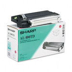 SHARP AL100TD Toner/Developer Cartridge