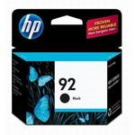 HP 92 Black Inkjet Cartridge C9362WN