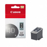 Canon 0615B002 PG-40 Black Ink Cartridge