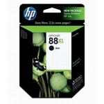 HP 88XL Black Ink Cartridge C9396AN