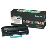Lexmark X463X11G Extra High Yield Toner Cartridge