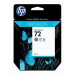 HP 72 Gray Ink Cartridge C9401A