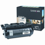 Lexmark X644A11A Print Cartridge