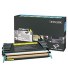 Lexmark C736H1YG Print Cartridge