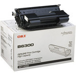 OKI 52114502 High Capacity Print Cartridge