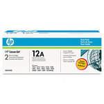 HP Q2612A Toner Cartridge Twin Pack Q2612D