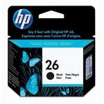 HP 51626 Black Inkjet Cartridge