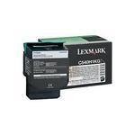 Lexmark C540H1KG Black High Yield Toner