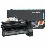 Lexmark C782X1KG Black Extra High Yield Toner
