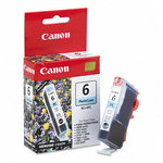 Canon 4709A003 BCI-6PC Photo Cyan Ink Cartridge