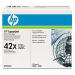 HP Q5942X Toner Cartridge Twin Pack Q5942XD