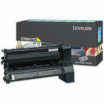 Lexmark C782X1YG Yellow Extra High Yield Toner
