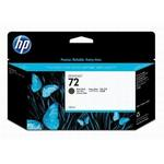 HP 72 Matte Black Ink Cartridge C9403A