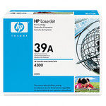 HP brand LaserJet 4300 Toner Cartridge Q1339A
