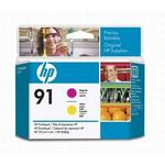 HP 91 Magenta/Yellow Printhead C9461A