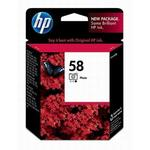 HP 58 Photo Inkjet Print Cartridge C6658AN