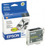 Epson T043120 Black High Capacity Ink Cartridge