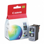 Canon 0617B002 CL-41 Tricolor ink cartridge