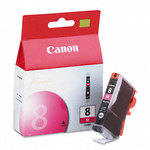 Canon 0622B002 CLI-8M Magenta Ink Cartridge