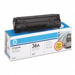 HP CB436A Laser Toner Cartridge