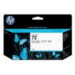 HP 72 Photo Black Ink Cartridge C9370A