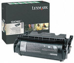 Lexmark 12A7462 Toner Cartridge