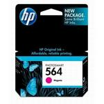 HP 564 Magenta Ink Cartridge CB319WN