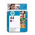 HP 44 Magenta Inkjet Print Cartridge 51644M