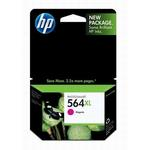 HP 564XL Magenta Ink Cartridge CB324WN