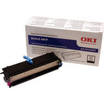 OKI 52116101 Toner Cartridge, 6K Yield