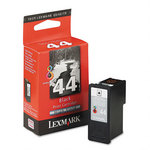 Lexmark #44XL Black Print Cartridge