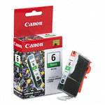 Canon 9473A003 BCI-6G Green Ink Cartridge
